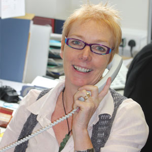 Helen Kellett